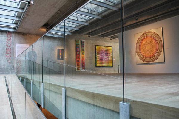 Arte contemporânea num novo espaço em San Telmo, o Macba.